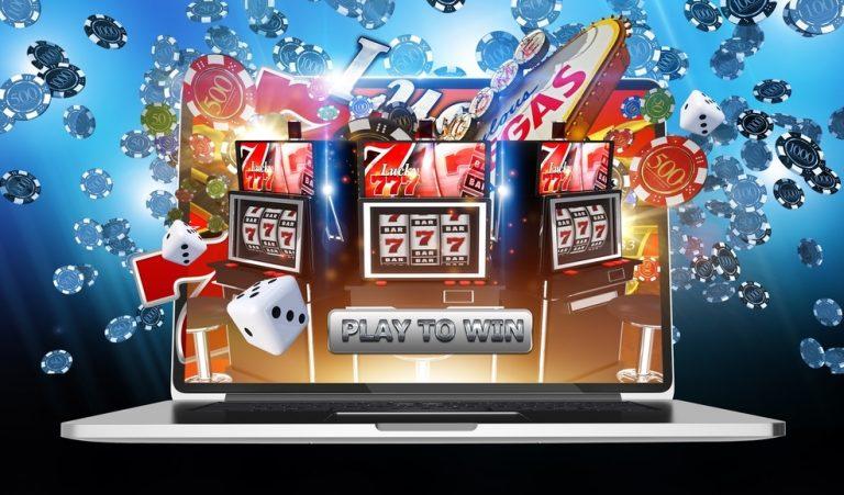 Bermain Slot Online Pemula
